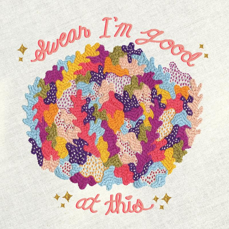 Diet Cig stream LP 'Swear I'm Good At This'