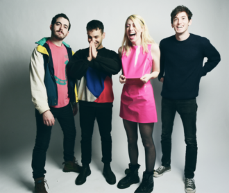 "Northern Transmissions' 'Video of the Day' is ""Percolator"" by Charly Bliss"