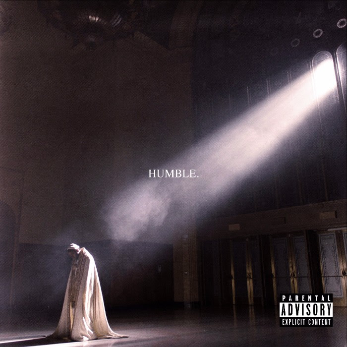 """Kendrick Lamar releases new video for """"Humble"""""""