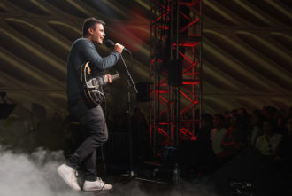 Rostam announces mini tour, including stops in Washington, New York City