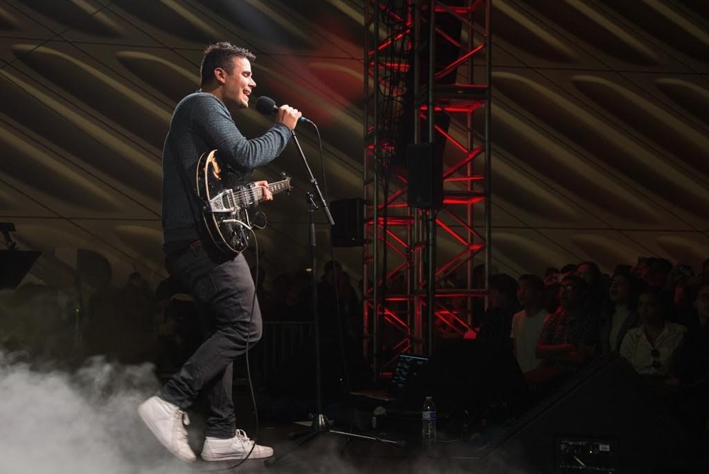 Rostam announces mini tour, including stops in Washington, New York City