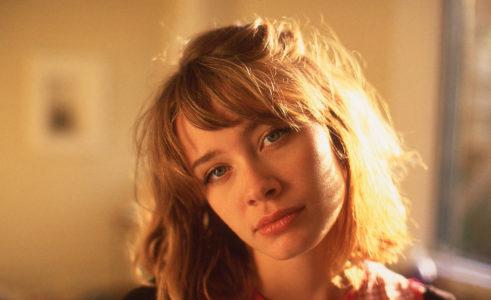 "Alexandra Savior shares new song ""Vanishing Point"""