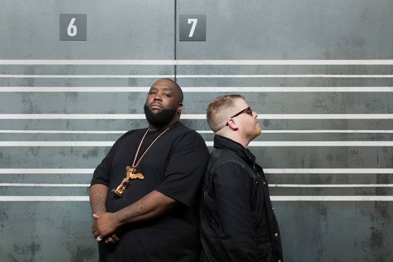 "Run The Jewels drop new video for ""Legend Has It"","