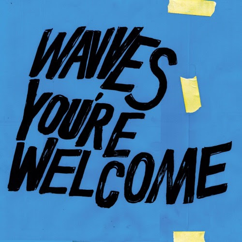 Wavves announce new album 'You're Welcome'