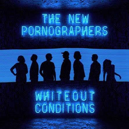 """The New Pornographers debut new video for """"High Ticket Attractions."""