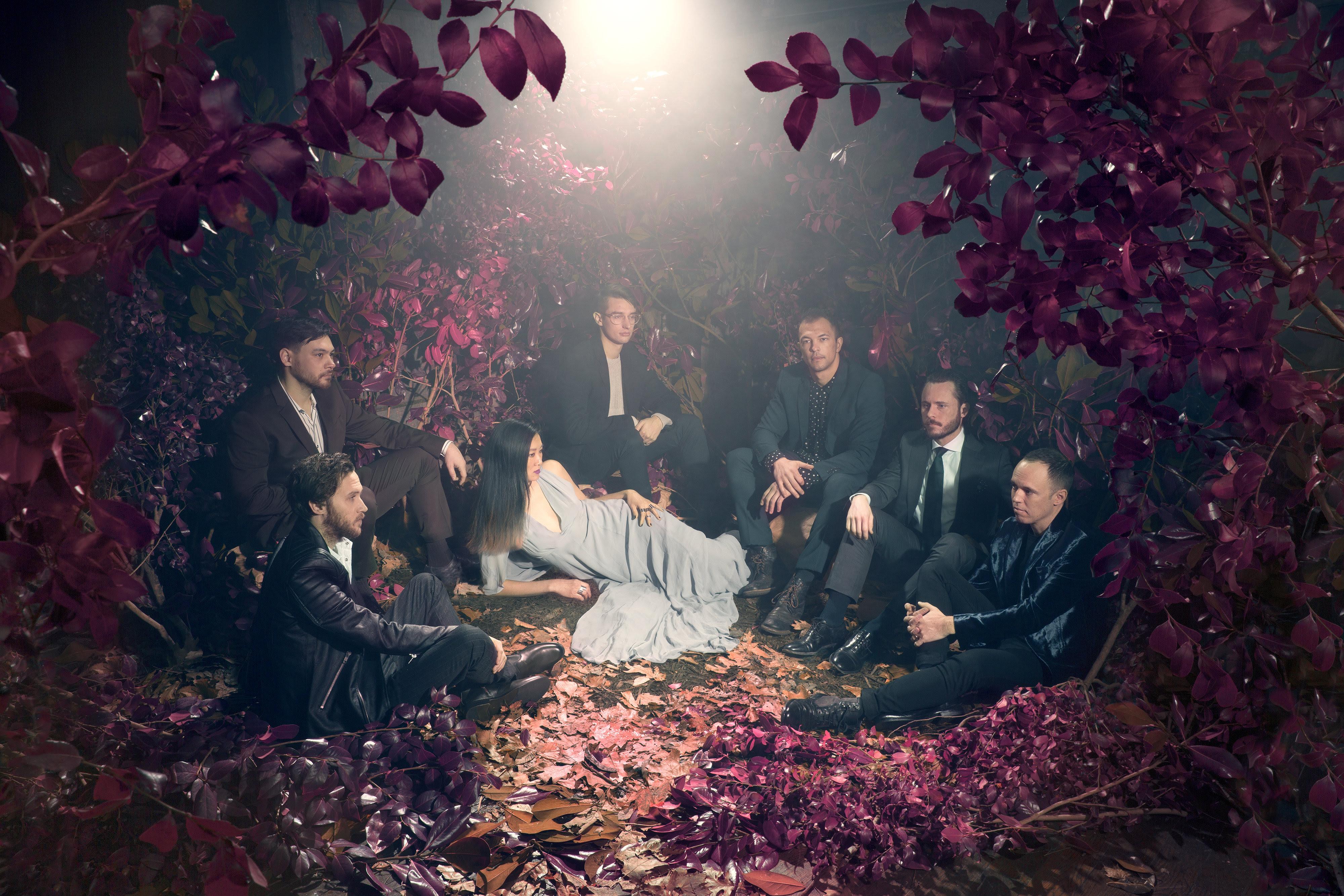 San Fermin share title track from new album 'Belong'