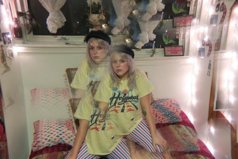 "Twist premiere ""Calendar Girls"" video"