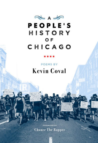 Chance The Rappers foreword for upcoming book of poetry: 'The People's Histoey Of Chicago',
