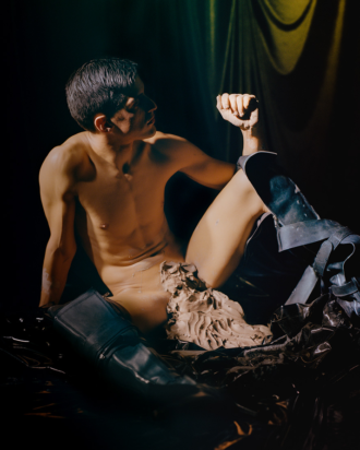 """Arca releases """"Reverie"""" video"""