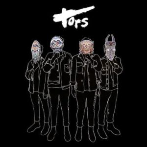 """Tors release new video for """"Now We Fall"""" off their forthcoming release """"Merry Go Round""""."""