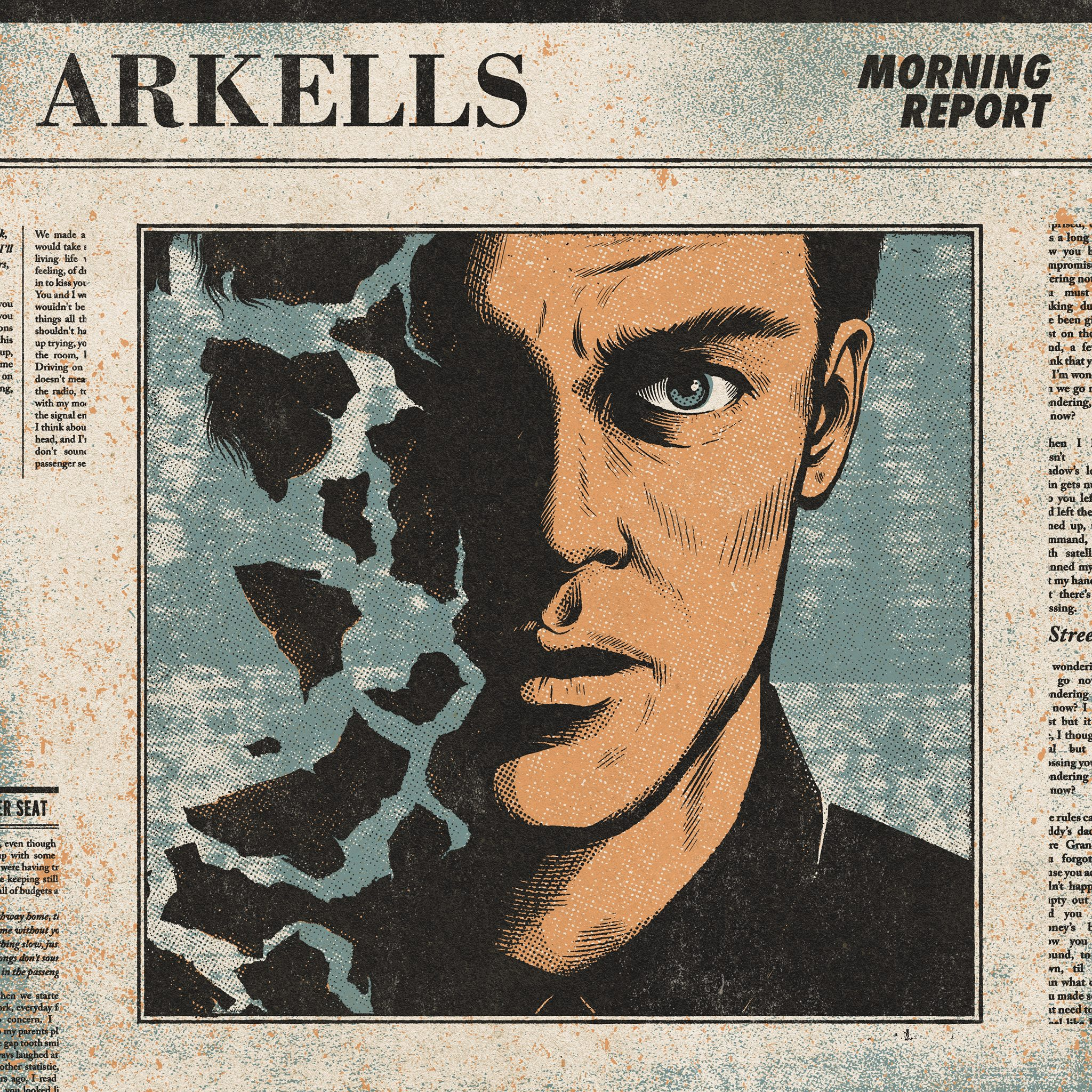 """The Arkells Share """"Knocking at the Door"""""""