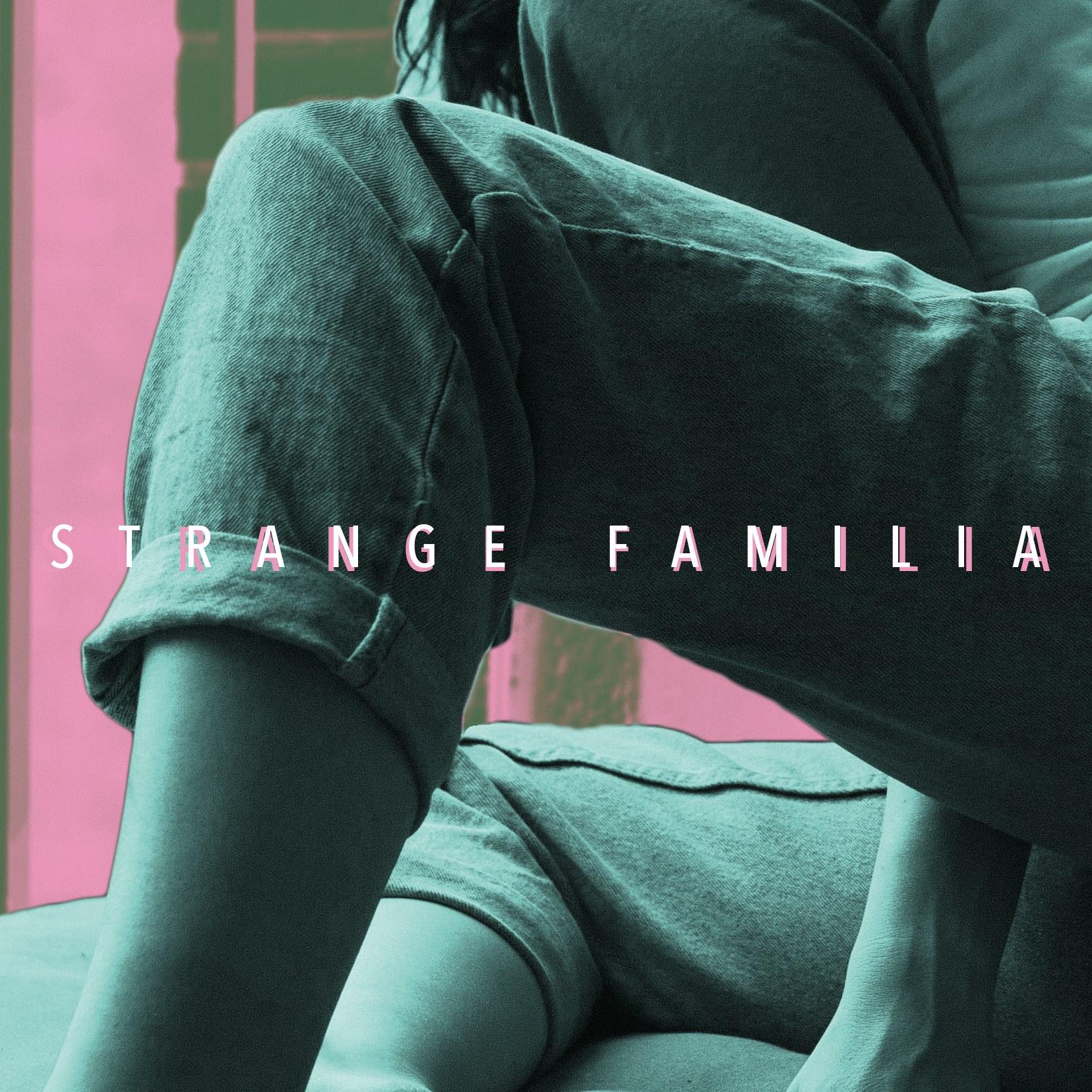 Love/Drugs by Strange Familia