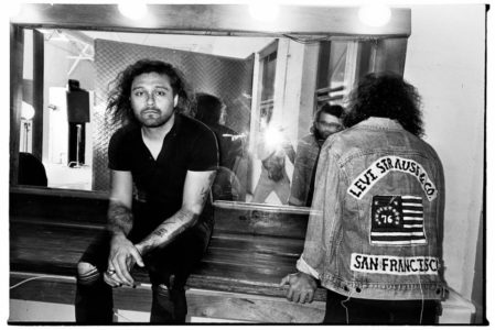 "Gang of Youths Premiere New Animated Video for ""What Can I Do If The Fire Goes Out?"""