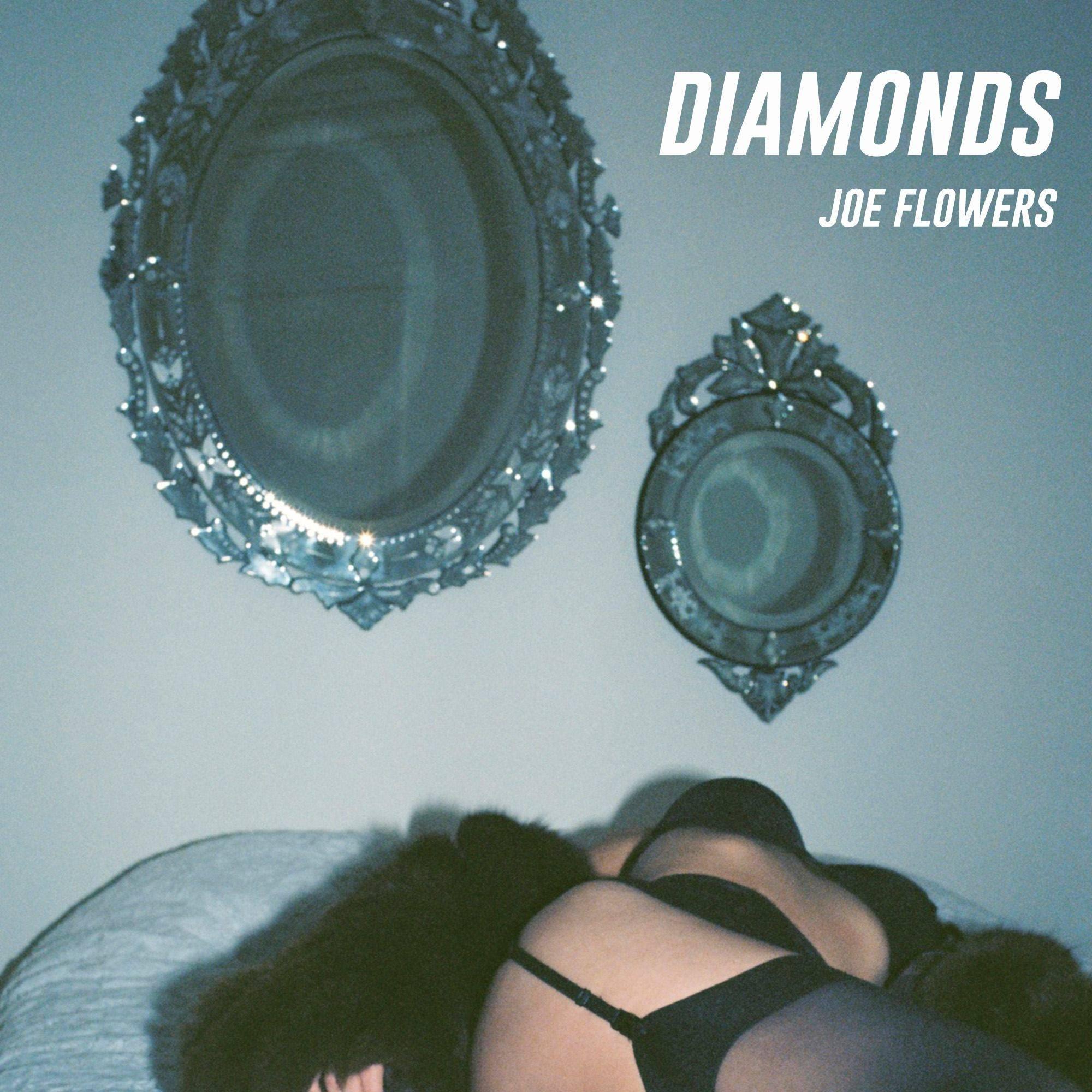 """Joe Flowers has shared a new single, """"Diamonds."""""""