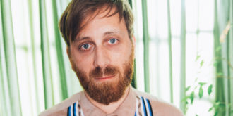 """Dan Auerbach of The Black Keys, shares his new video for the single """"King Of A One Horse Town"""""""