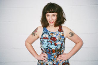 Waxahatchee announces new full-length 'Out In The Storm'