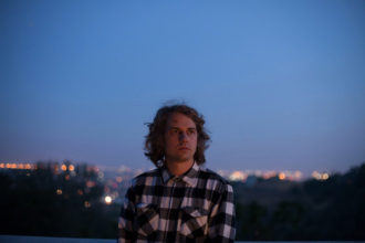 "Kevin Morby debuts video for ""Aboard My Train"""