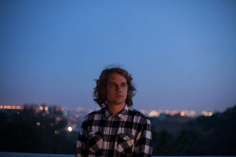 """Kevin Morby debuts video for """"Aboard My Train"""""""