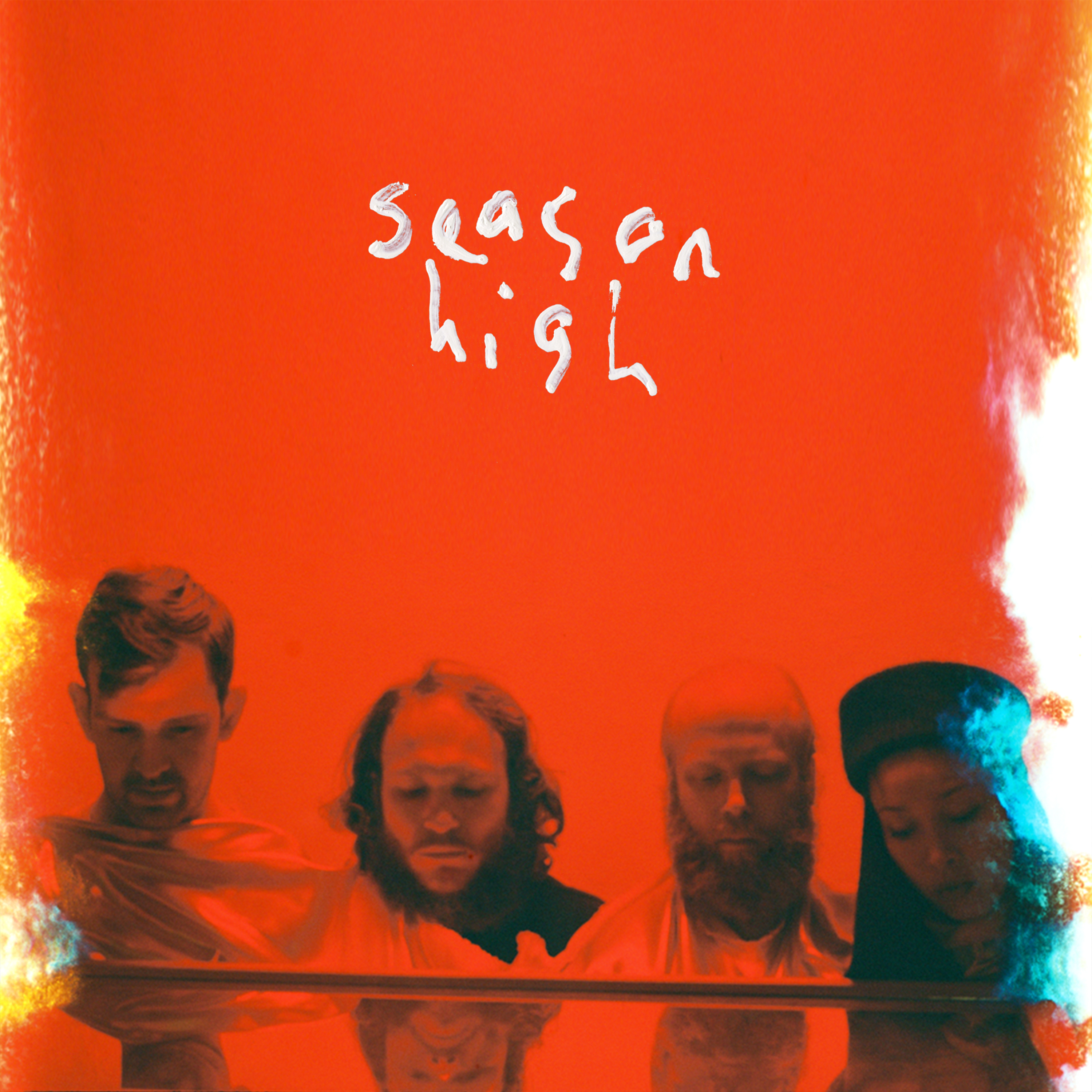 'Season High' by Little Dragon, album review by Callie Hitchcock.