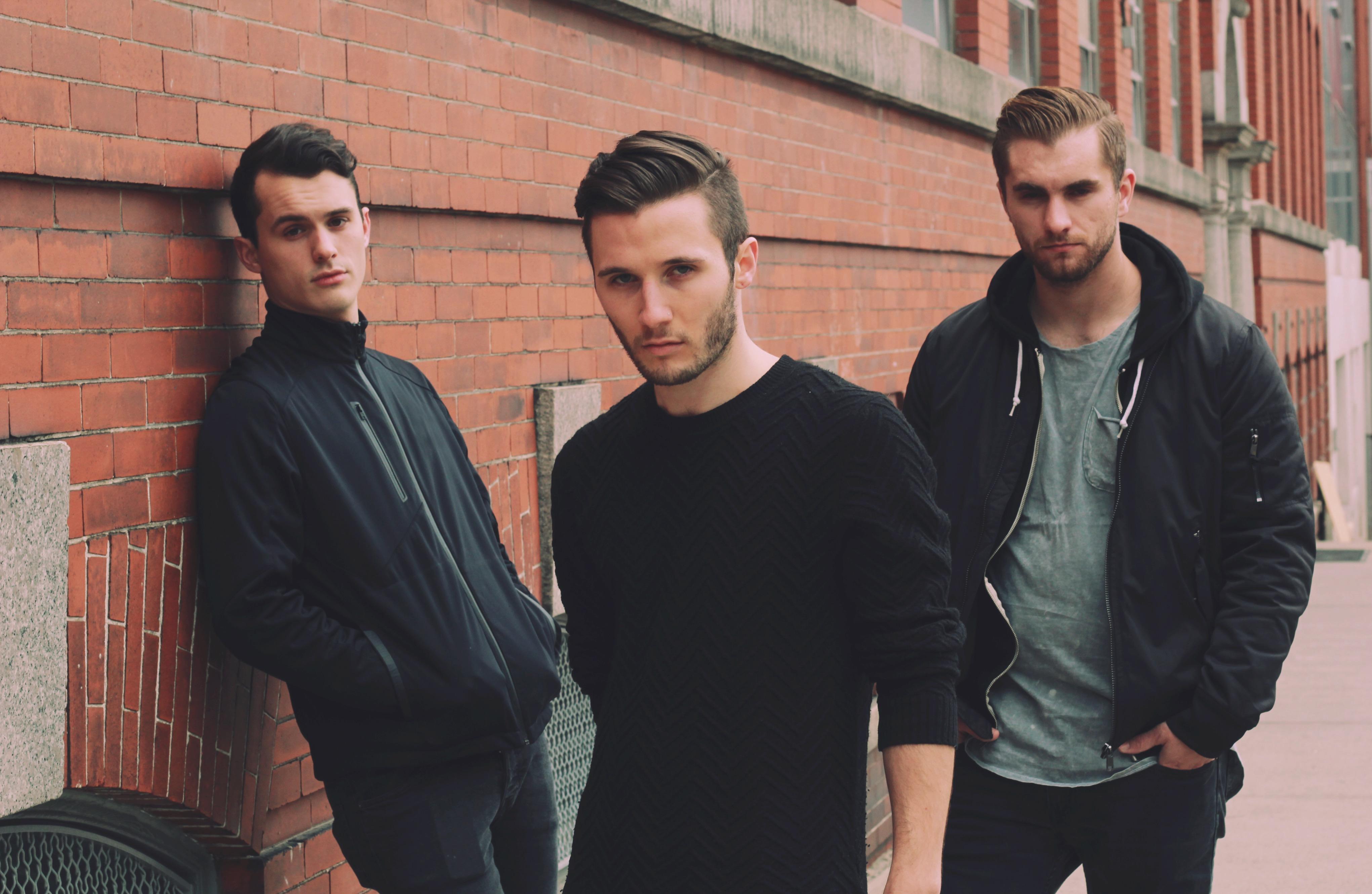 Saint Slumber streams their new album Youth/1.