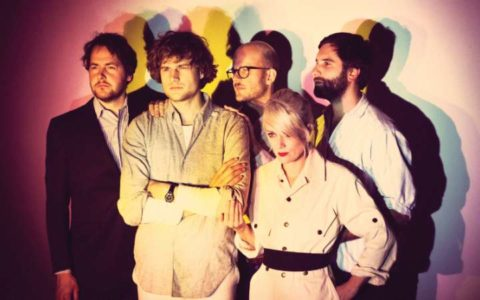 "Shout Out Louds are back with new track and music video for ""Oh Oh"""