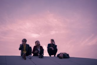 """Urban Cone Shares the video to their single, """"Old School"""""""
