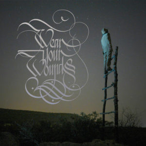'WYW' by Wear Your Wounds, album review by Gregory Adams.