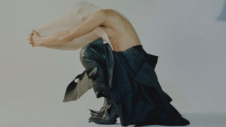 """Arca releases new video for """"Desafío"""""""