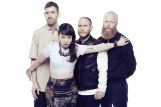 "Little Dragon Unveil New Video for ""Celebrate"""