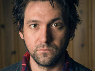 """Watch Conor Oberst's new video for """"Barbary Coast (Later)"""" . The track comes off his release 'Ruminations'. Conor Oberst plays 5/11 in Grass Valley, CA."""