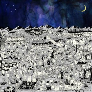 'Pure Comedy' by Father John Misty, album review by Owen Maxwell.