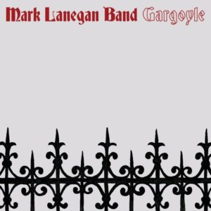 Mark Lanegan returns with a lot of new ideas, however shocking they may be on his latest record Gargoyle. Mark Lanegan' s 'Gargoyle', comes out April 28th.