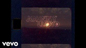 """""""Running Wild"""" by Johnny Lloyd"""