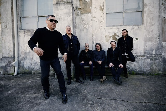 """The Afghan Whigs debut video for """"Oriole"""". The track come off the band's release 'In Spades'"""