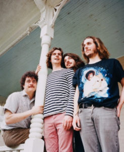 """Listen to The Districts cover Leonard Cohen's """"Lover Lover Lover"""""""