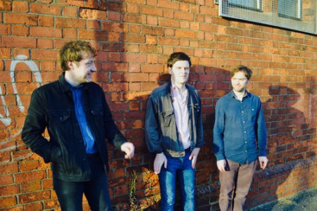 Belfast's Sea Pinks announce new album 'Watercourse',
