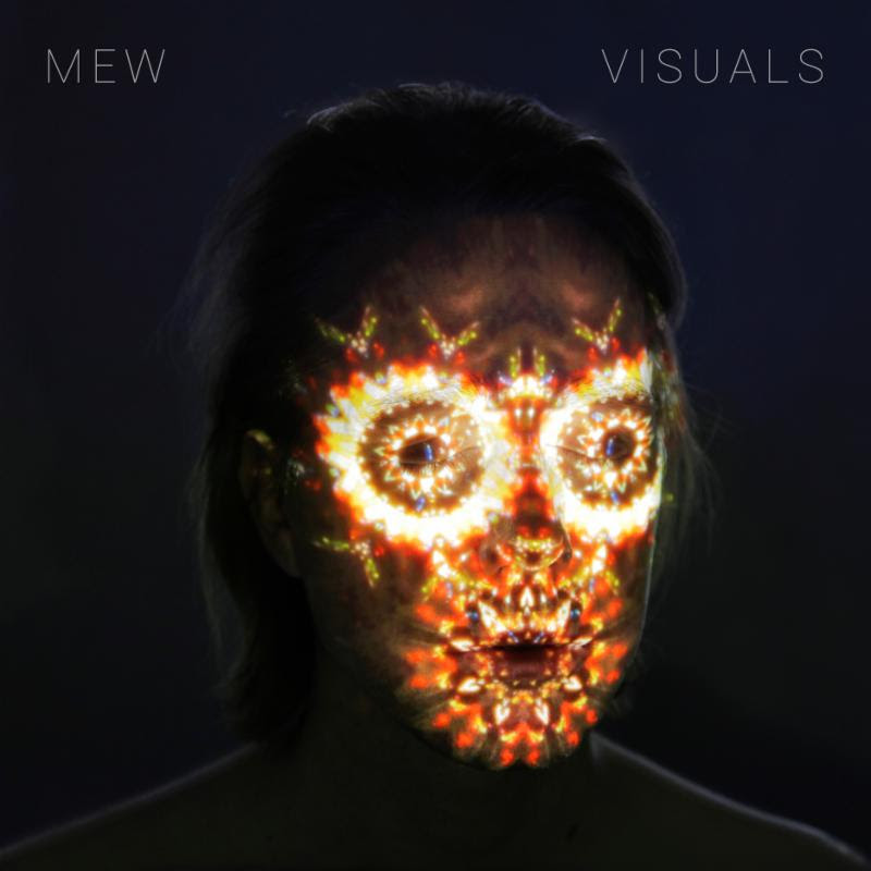 """Mew share new single """"Twist Quest"""". The track is off their forthcoming release 'Visuals'"""