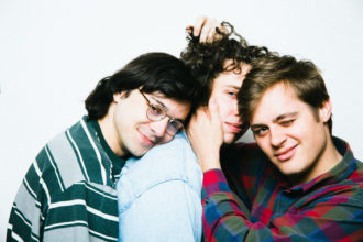 """Hoops release new single """"On Letting Go"""""""