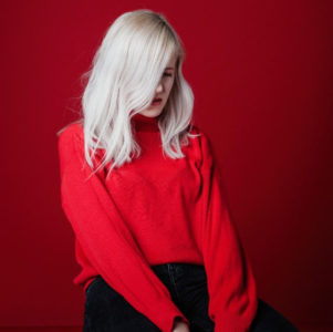 "Amber Arcades shares ""Can't Say That We Tried"""