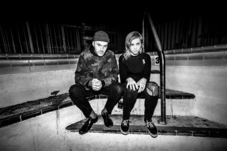 "Youth Code has shared a new remix of ""Lost At Sea,"""