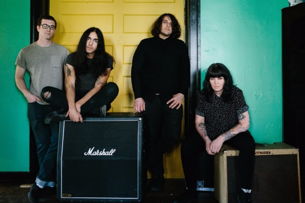 Dasher have announced they have signed with indie label Jagjaguwar.