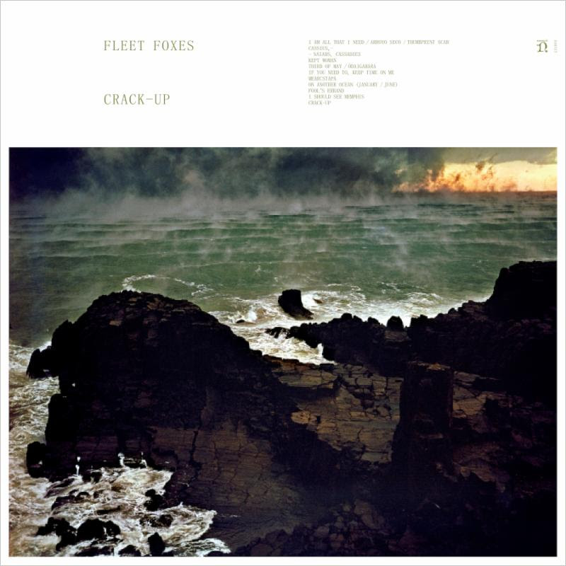 Fleet Foxes announce new tour dates, release new clip from 'Crack Up'