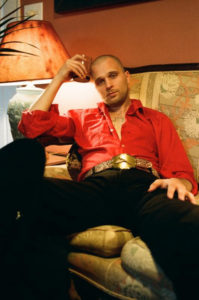 "JMSN releases new video with Alex Dema for his single ""Where Did U Go"""