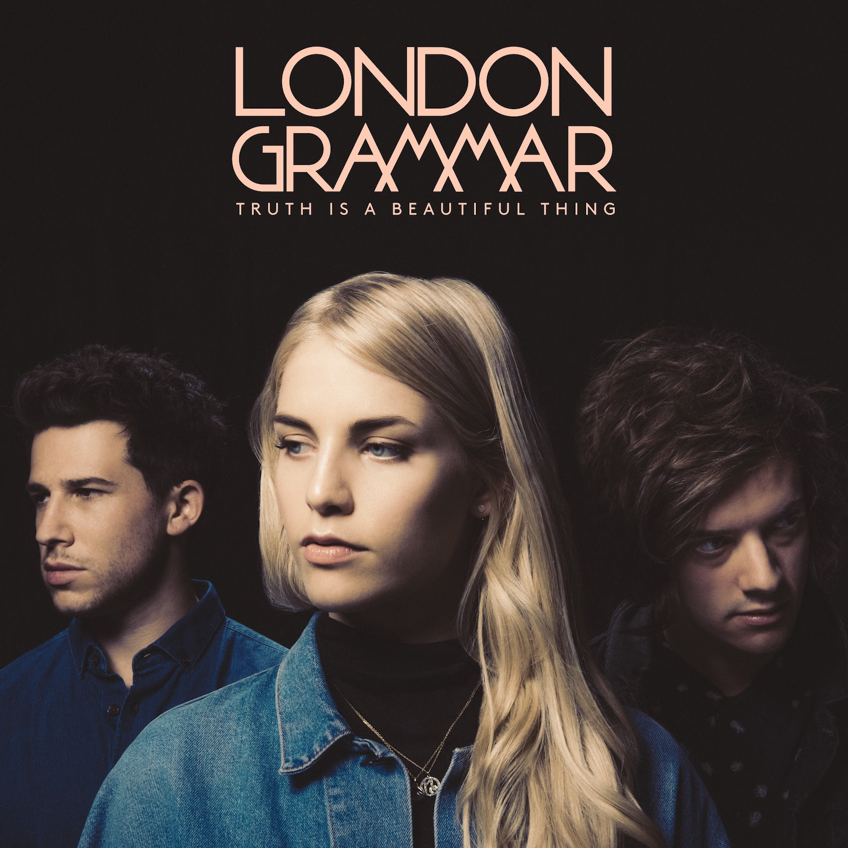 "London Grammar release new single ""Oh Woman Oh Man"","