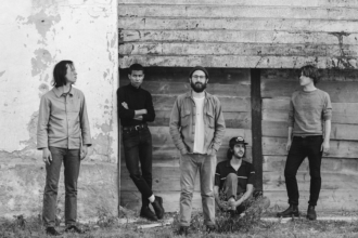 Woods share details of 'Love is Love', the album will be available digitally on April 21st via Woodsist.