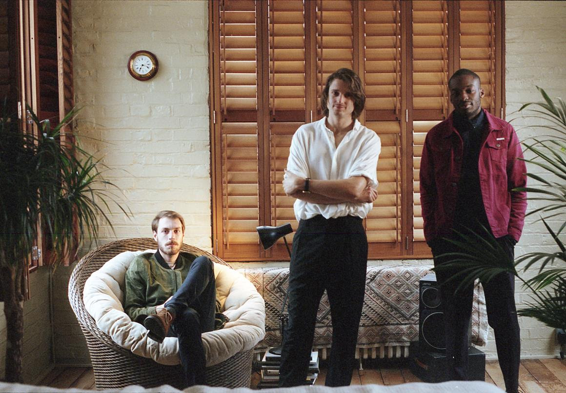 """Little Cub share new single """"Death of a Football Manager"""""""
