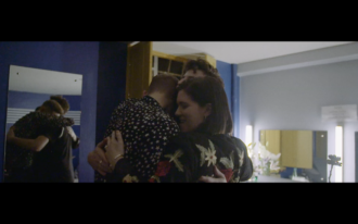 The xx Release Final Night + Day Brixton Film