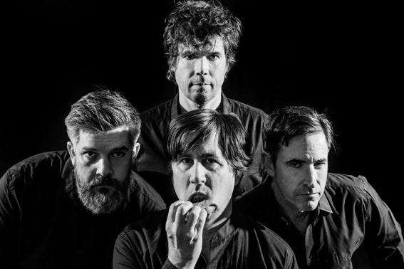 "The Mountain Goats share new track ""Rain in Soho"" off forthcoming release 'Goths'"