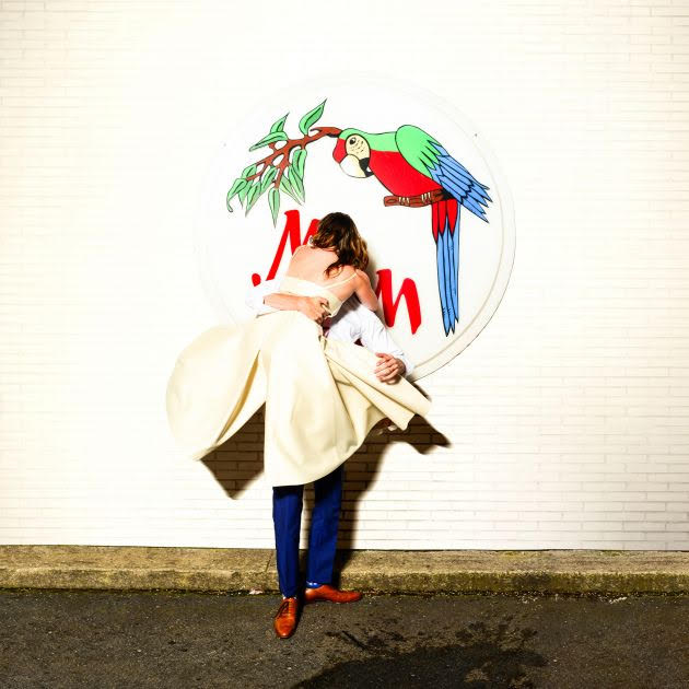 'What Now' by Sylvan Esso, album review by Owen Maxwell. The full-length comes out on April 28th via Loma Vista Recordings.