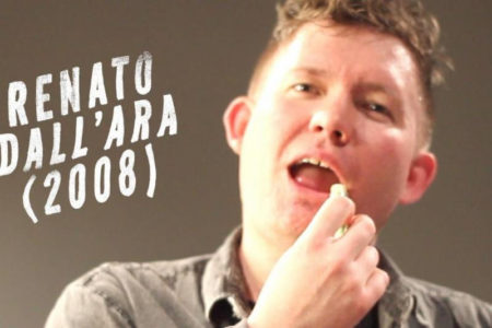 "Los Campesinos! Premiere ""Renata Dall'Ara (2008)"" Video."